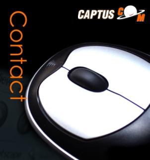 Captuscom Professional Web and Graphic Design